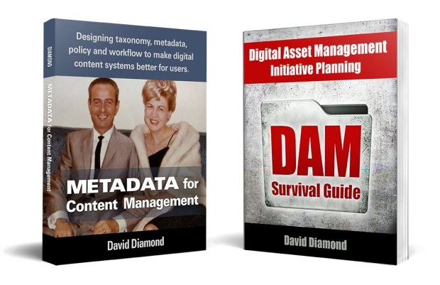 Content Management Book
