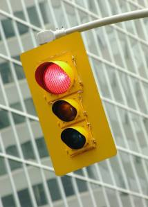 Digital asset management policy's red light
