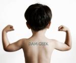 God Help Me, I'm a DAM Geek