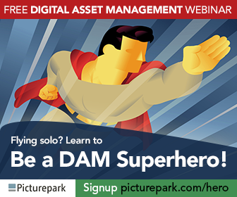 Be a DAM Superhero!