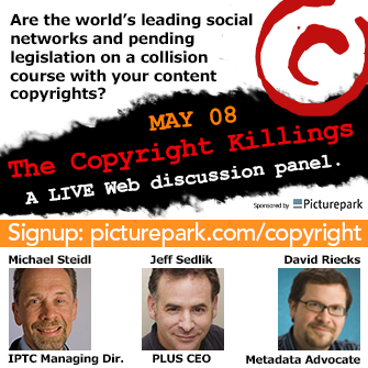 The Copyright Killings webinar