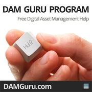 Digital Asset Management Help - DAM Guru Program