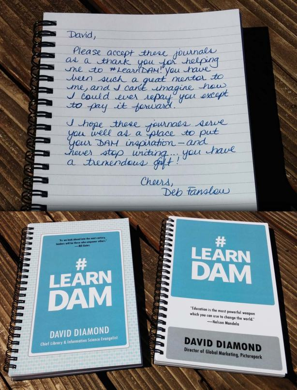 DAM-Fanslow-LearndDAM-Gift-Books